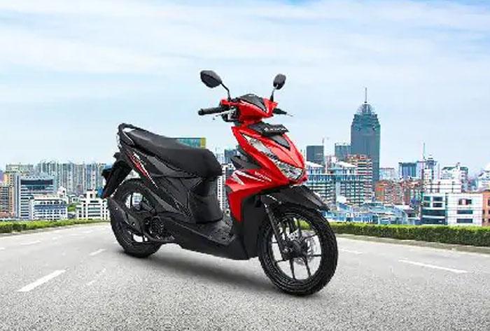 Kredit Honda BeAT Terbaru Bandung