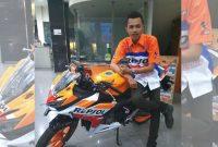 Cicilan Motor Honda Bandung
