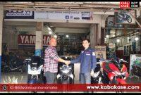 Promo Kredit DP Minim Motor Yamaha Bandung