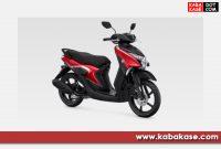 Price List Terbaru Motor Yamaha Gear 125 di Bandung