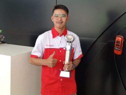 Galeri Pengiriman Rengga, Sales Toyota Merdeka Kiaracondong – Bandung