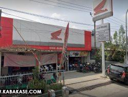 Dealer Honda Lembang – Alamat Dealer, Bengkel Service Motor