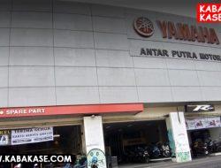Dealer Resmi Motor Yamaha Lembang – Kabupaten Bandung Barat