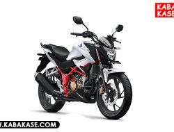 Harga Kredit Motor Honda CB 150 R Cimahi