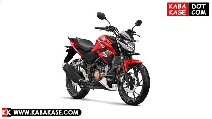 Harga Kredit Terbaru CB150R Bandung