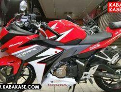 Kredit Motor Honda CBR 150 Bekas Bandung