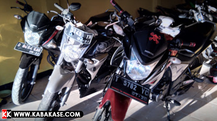 Kredit Motor Baru Tasikmalaya