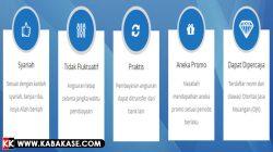 Kredit Motor Syariah di BPRS Al Salaam Bandung