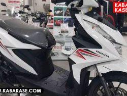 Promo Potongan 4x Cicilan Motor Honda Bandung April 2021