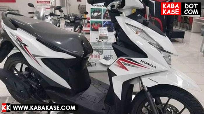 Promo Honda Motor Bandung April 2021