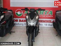 Promo Bulan Puasa 2021, Motor Honda di Dealer Bandung