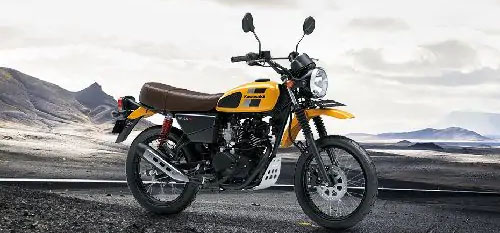 W175 Kawasaki Bandung