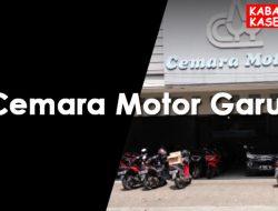 Cemara Motor Garut – Harga & Brosur Kredit Honda Garut