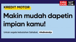 kredit motor honda adira finance