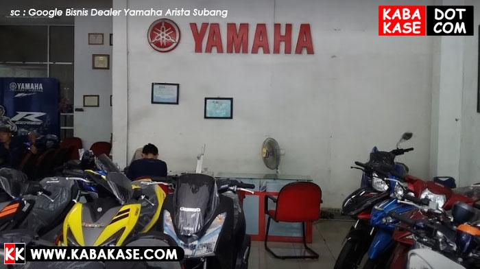 Yamaha Motor Arista Subang