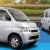 Grand Max Mini Bus Sukabumi Mei 2019